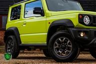 Suzuki Jimny SZ5 Automatic 17
