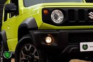 Suzuki Jimny SZ5 Automatic 18