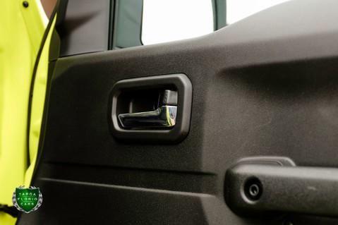 Suzuki Jimny SZ5 Automatic 43