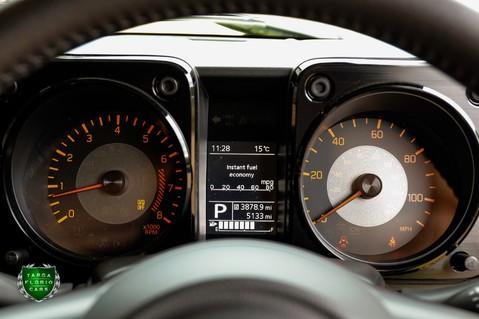 Suzuki Jimny SZ5 Automatic 46