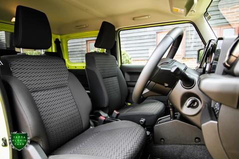 Suzuki Jimny SZ5 Automatic 52