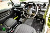 Suzuki Jimny SZ5 Automatic 53