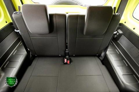 Suzuki Jimny SZ5 Automatic 54