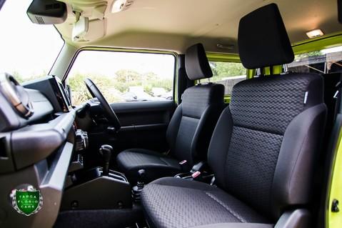 Suzuki Jimny SZ5 Automatic 58