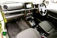 Suzuki Jimny SZ5 Automatic 59