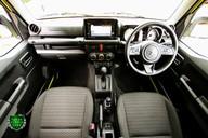 Suzuki Jimny SZ5 Automatic 42