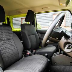 Suzuki Jimny SZ5 Automatic 1