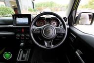 Suzuki Jimny SZ5 Automatic 8