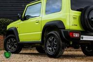 Suzuki Jimny SZ5 Automatic 4