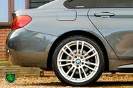 BMW 4 Series 430D XDRIVE M SPORT GRAN COUPE 13