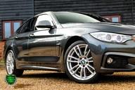 BMW 4 Series 430D XDRIVE M SPORT GRAN COUPE 17
