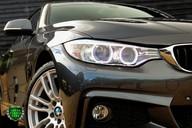 BMW 4 Series 430D XDRIVE M SPORT GRAN COUPE 19