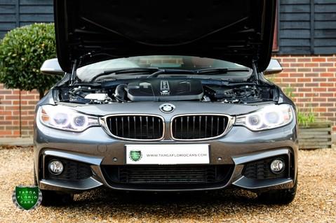 BMW 4 Series 430D XDRIVE M SPORT GRAN COUPE 21