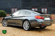 BMW 4 Series 430D XDRIVE M SPORT GRAN COUPE 29