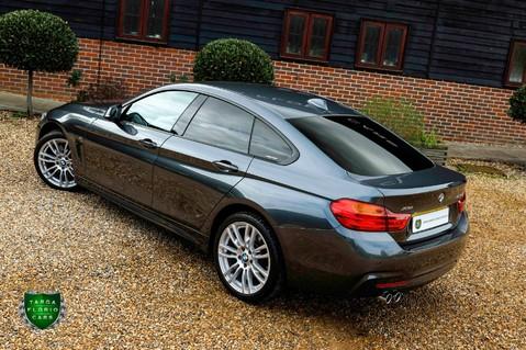 BMW 4 Series 430D XDRIVE M SPORT GRAN COUPE 30