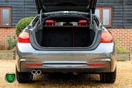 BMW 4 Series 430D XDRIVE M SPORT GRAN COUPE 33