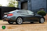 BMW 4 Series 430D XDRIVE M SPORT GRAN COUPE 36