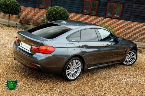 BMW 4 Series 430D XDRIVE M SPORT GRAN COUPE 38