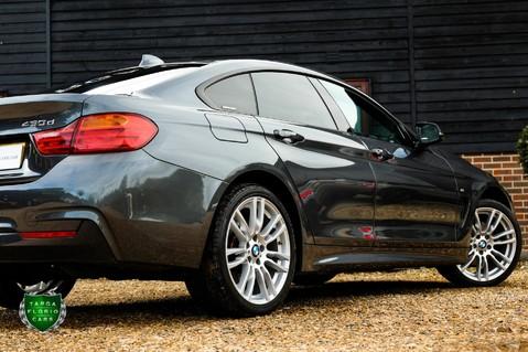 BMW 4 Series 430D XDRIVE M SPORT GRAN COUPE 39