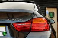 BMW 4 Series 430D XDRIVE M SPORT GRAN COUPE 40
