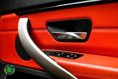 BMW 4 Series 430D XDRIVE M SPORT GRAN COUPE 42