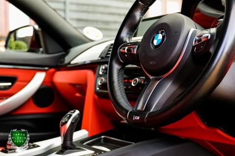 BMW 4 Series 430D XDRIVE M SPORT GRAN COUPE 46