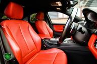 BMW 4 Series 430D XDRIVE M SPORT GRAN COUPE 43
