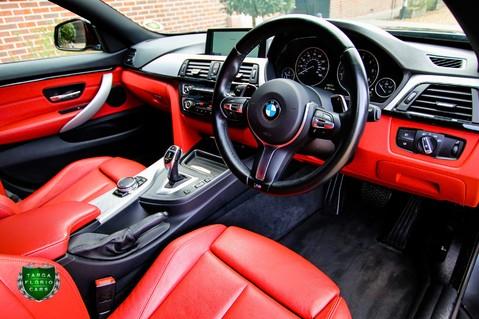 BMW 4 Series 430D XDRIVE M SPORT GRAN COUPE 45