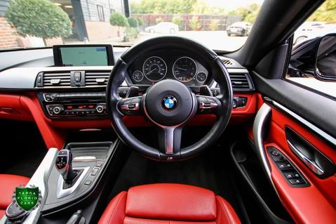 BMW 4 Series 430D XDRIVE M SPORT GRAN COUPE 47