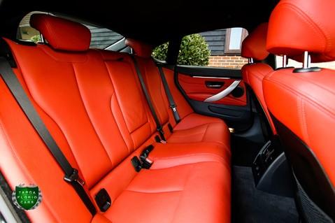 BMW 4 Series 430D XDRIVE M SPORT GRAN COUPE 53