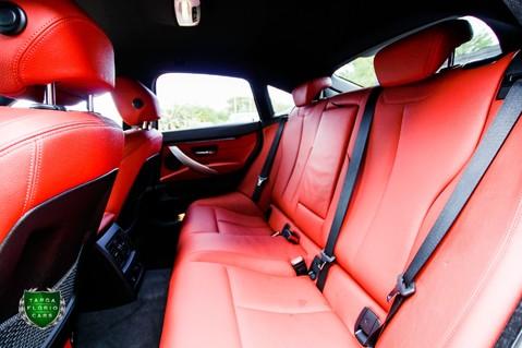 BMW 4 Series 430D XDRIVE M SPORT GRAN COUPE 55