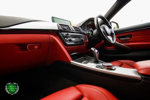 BMW 4 Series 430D XDRIVE M SPORT GRAN COUPE 58