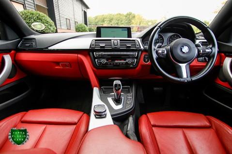 BMW 4 Series 430D XDRIVE M SPORT GRAN COUPE 59