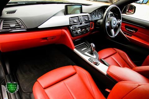 BMW 4 Series 430D XDRIVE M SPORT GRAN COUPE 9