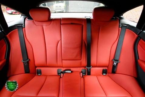 BMW 4 Series 430D XDRIVE M SPORT GRAN COUPE 10