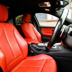 BMW 4 Series 430D XDRIVE M SPORT GRAN COUPE 2