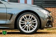 BMW 4 Series 430D XDRIVE M SPORT GRAN COUPE 11