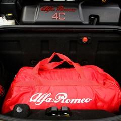 Alfa Romeo 4C TBI SPIDER 2