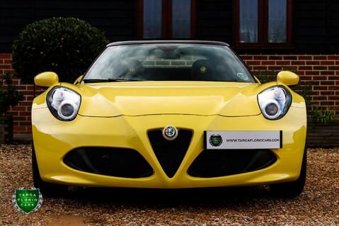 Alfa Romeo 4C TBI SPIDER 23