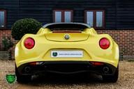 Alfa Romeo 4C TBI SPIDER 34