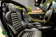 Alfa Romeo 4C TBI SPIDER 52