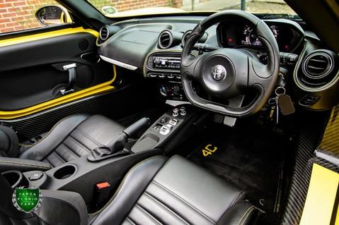 Alfa Romeo 4C TBI SPIDER 60