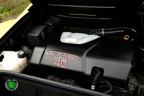 Alfa Romeo 4C TBI SPIDER 36