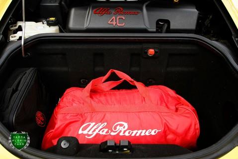 Alfa Romeo 4C TBI SPIDER 38