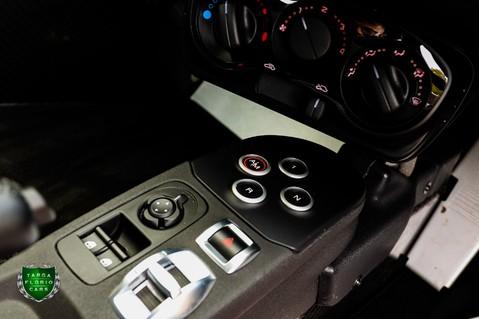 Alfa Romeo 4C TBI SPIDER 12