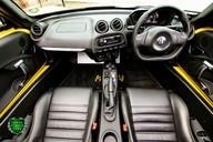 Alfa Romeo 4C TBI SPIDER 9