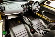 Alfa Romeo 4C TBI SPIDER 11
