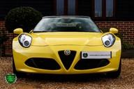 Alfa Romeo 4C TBI SPIDER 3