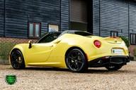 Alfa Romeo 4C TBI SPIDER 6