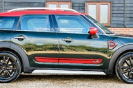 Mini Countryman JOHN COOPER WORKS ALL4 13